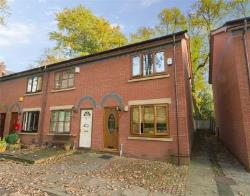 Terraced House For Sale  Eccles Greater Manchester M30