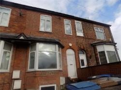 Flat For Sale  Eccles Greater Manchester M30