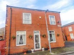 End Terrace House For Sale  Eccles Greater Manchester M30
