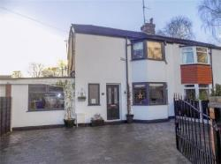 Semi Detached House For Sale  Roe Green Greater Manchester M28