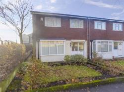 Semi Detached House For Sale  Eccles Greater Manchester M30