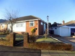 Semi - Detached Bungalow For Sale  Swinton Greater Manchester M27