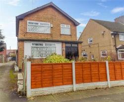 Detached House For Sale  Eccles Greater Manchester M30