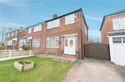 Semi Detached House For Sale  Worsley Greater Manchester M28