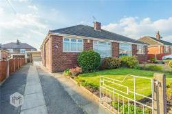 Semi - Detached Bungalow For Sale  Tyldesley Greater Manchester M29