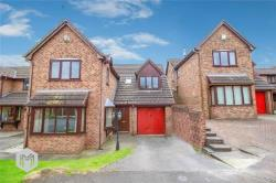 Detached House For Sale  Walkden Greater Manchester M28