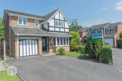 Detached House For Sale  Tyldesley Greater Manchester M29
