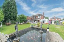 Detached House For Sale  Irlam Greater Manchester M44