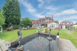 Detached House For Sale  Manchester Greater Manchester M44