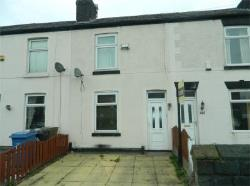 Terraced House For Sale  Eccles, Manchester Greater Manchester M30