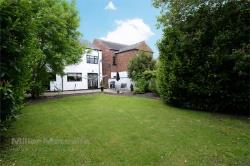 Detached House For Sale  Westhoughton, Bolton Greater Manchester BL5