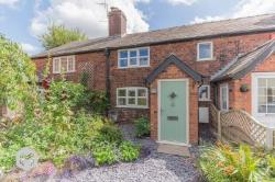 Terraced House For Sale  Manchester Greater Manchester M29