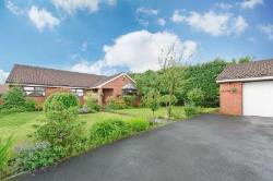 Detached Bungalow For Sale  Rochdale Greater Manchester OL11