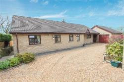 Detached Bungalow For Sale  Helmshore, Haslingden Lancashire BB4