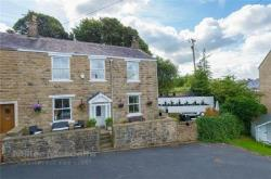 End Terrace House For Sale  Ramsbottom Greater Manchester BL0