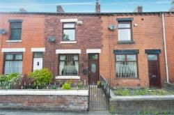 Terraced House For Sale  Stoneclough Greater Manchester M26