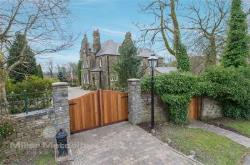 Detached House For Sale  Haslingden Lancashire BB4