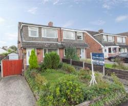 Semi Detached House For Sale  Walshaw Greater Manchester BL8