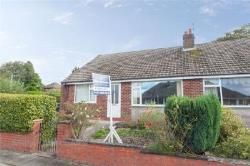 Semi - Detached Bungalow For Sale  Brandlesholme Greater Manchester BL8