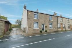 End Terrace House For Sale  Edenfield Greater Manchester OL12