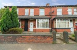 Terraced House For Sale  Brandlesholme Greater Manchester BL8