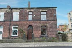 End Terrace House For Sale  Walmersley Greater Manchester BL9
