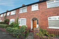 Terraced House For Sale  Prestwich Greater Manchester M25