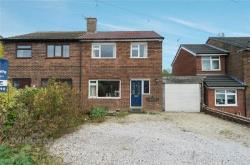 Semi Detached House For Sale  Tottington Greater Manchester BL8