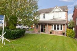 Detached House For Sale  Tottington Greater Manchester BL8
