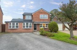 Detached House For Sale  Norden Greater Manchester OL12