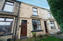 Terraced House For Sale  Tottington Greater Manchester BL8