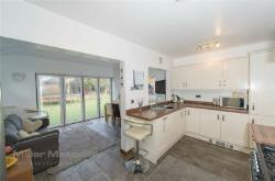 Semi - Detached Bungalow For Sale   Greater Manchester M26