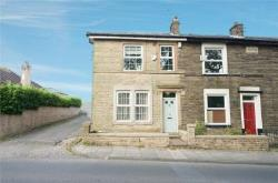 End Terrace House For Sale  Heywood Greater Manchester OL10