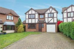Detached House For Sale  Ramsbottom Greater Manchester BL0