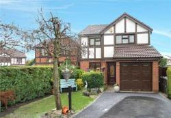 Detached House For Sale  Bradley Fold, Radcliffe Greater Manchester M26