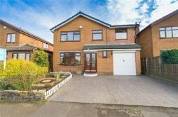Detached House For Sale  Summerseat Greater Manchester BL9