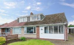 Semi - Detached Bungalow For Sale  Greenmount Greater Manchester BL8