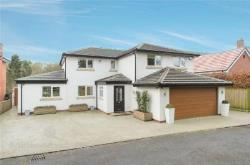 Detached House For Sale  Hawkshaw Greater Manchester BL8