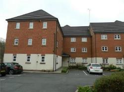 Flat For Sale  Brandlesholme Greater Manchester BL8