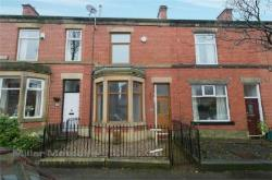Terraced House For Sale  Walmersley Greater Manchester BL9