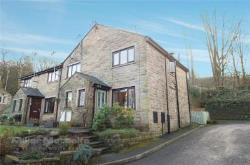 End Terrace House For Sale  Dobcross Greater Manchester OL3