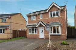 Detached House For Sale  Stoneclough Greater Manchester M26