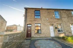 End Terrace House For Sale  Tottington Greater Manchester BL8