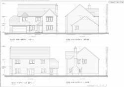 Detached House For Sale  Helmshore Lancashire BB4