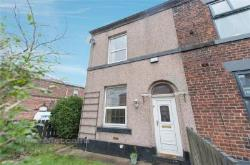 End Terrace House For Sale  Bury Greater Manchester BL8