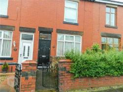 Terraced House For Sale  Bury Greater Manchester BL9