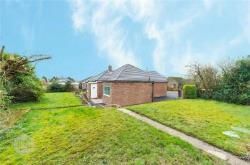 Detached Bungalow For Sale  Bury Greater Manchester BL9
