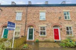 Terraced House For Sale  Summerseat Greater Manchester BL9