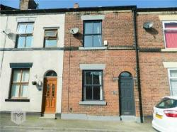 Terraced House For Sale  Elton Greater Manchester BL8