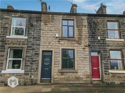 Terraced House For Sale  Ramsbottom Greater Manchester BL0